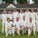 Cricket Match – WCM Ltd vs Pipers Crisps Ltd. Friday 1st September 2017 at Londesborough Cricket Ground